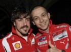 Fernando Alonso vuole diventare il Valentino Rossi della F1