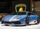 La Lamborghini entra in Formula 1?