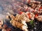 Stigghiole – street food tipico di Palermo
