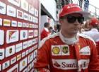 Raikkonen verso Spa: «Una pista che amo»
