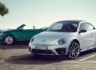 Il Maggiolino Volkswagen si rifà il look. Ecco quanto costa