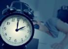 Poco sonno fa male al cervello