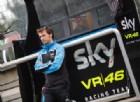 Nieto: «Lo Sky Vr46 non si arrende mai. Come Valentino Rossi»