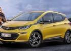 Opel Ampera-e, una elettrica tutto pepe e praticità