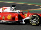 Caldo e gomme: i grattacapi Ferrari nel venerdì di Spa