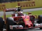 Zampata Ferrari: in testa alle prove libere del sabato