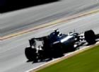 Nico Rosberg, pole senza rivali. Ferrari in seconda fila