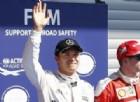 La prima pole position Ferrari? Sfumata per una sola curva