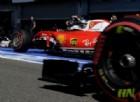 L'asfalto hot manda in crisi le Pirelli: «Decisive le strategie»