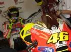Jorge Lorenzo alla Ducati finirà come Valentino Rossi?