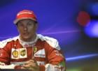 Kimi Raikkonen: «Voglio vincere a casa Ferrari»