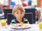 Dieta vegan a un bimbo di un anno, è stato affidato ai nonni