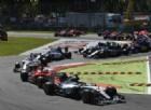 Il programma: gli orari del Gran Premio d'Italia