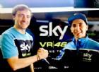 Andrea Migno resta con Sky Vr46 in Moto3