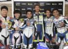 Altri sei piloti asiatici a scuola da Valentino Rossi