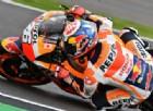 Marc Marquez punta a «salire sul podio» nella tana di Valentino Rossi