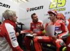 Andrea Iannone pronto per il GP di casa della Ducati