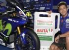 Rossi e Lorenzo, cimeli autografati all'asta per le vittime del terremoto