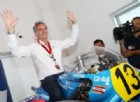 Franco Uncini entra tra le leggende della MotoGP