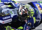 Ecco il casco speciale di Valentino Rossi per Misano