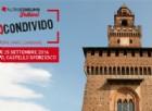 Al via #ioCondivido, il primo festival della sharing economy