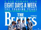 La locandina di �The Beatles: Eight days a week�