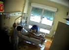 Ospedale di Rimini, con una mano spolverava, con l'altra rubava i soldi dei pazienti