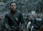 Una scena della serie �Game of Thrones�