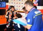 Marc Marquez: «Caro Valentino Rossi, stavolta gioco io in casa»