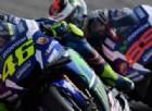 Aragon, pista dura per la Yamaha. Rossi: «Servirà un assetto perfetto»