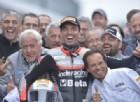 De Angelis: «Valentino Rossi, fai come me: i podi più duri sono i più belli»