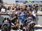 Enea Bastianini, pole italiana in Moto3