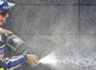 Valentino Rossi non molla: «Per riprendermi il Mondiale che mi hanno rubato»