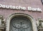 Il titolo di Deutsche Bank scivola al nuovo minimo storico.