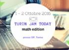 Come partecipare a Turin Jame Today