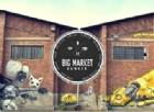 Bunker Big Market: quando la moda è on the road