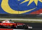 Red Bull sfotte: «Ferrari? Pensavo meglio...». Ma Vettel: «Possiamo sognare»