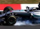 Lewis Hamilton torna a volare. E Nico Rosberg ha paura