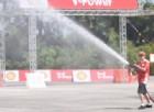 Kimi Raikkonen da pilota diventa... pompiere!