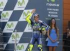 Valentino Rossi rilancia la sfida, Marc Marquez svicola