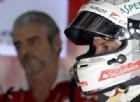 Tarquini: «Le colpe non sono di Sebastian Vettel, ma dei vertici Ferrari»