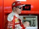 Kimi Raikkonen: «Domenica servirà una Ferrari perfetta»