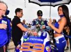 Jorge Lorenzo come Valentino Rossi: anche lui proverà una Formula 1