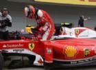 Filisetti: Le novità che hanno riportato in alto la Ferrari