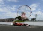 Minardi: Per la Ferrari un doppio podio mancato