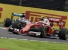 Maledizione Ferrari: va forte, ma anche stavolta qualcosa la frena...