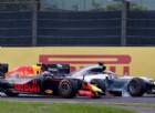 Max Verstappen, ora esageri: di nuovo indagato per guida aggressiva