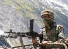 Un combattente dell'Isis.