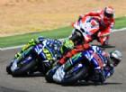 Beltramo: Inizia il trittico decisivo della MotoGP