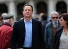 Tom Hanks: «Un onore essere qui». Prima star della Festa di Roma
